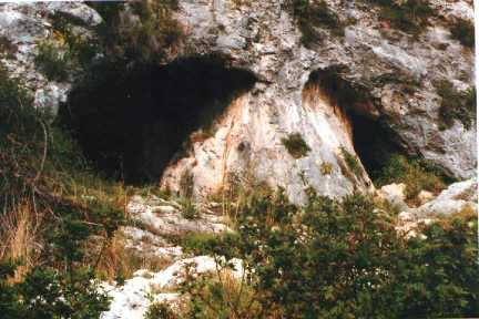 Cova de les maravelles